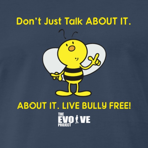 best honey bee shirt - Men's Premium T-Shirt