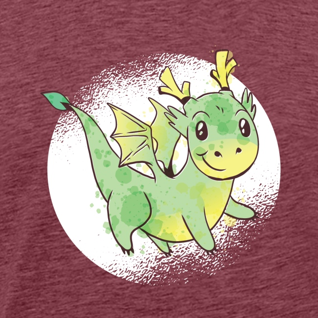 Dragon cute