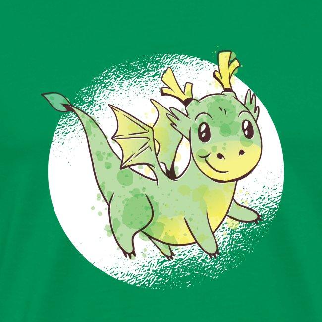 Dragon cute