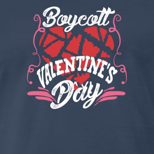 Boycott Valentine's Day
