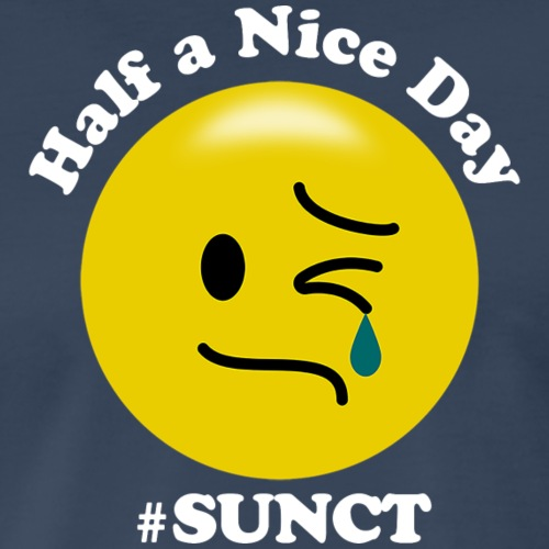 #SUNCT - Men's Premium T-Shirt