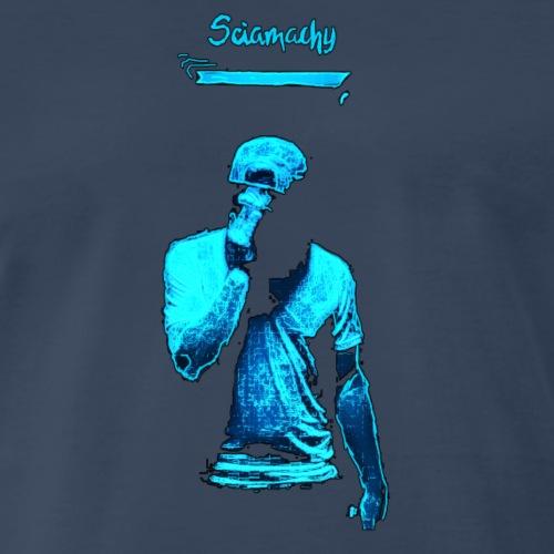 Sciamachy - Men's Premium T-Shirt