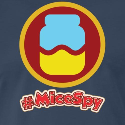 Winnie the Pooh Explorer Badge - Men's Premium T-Shirt