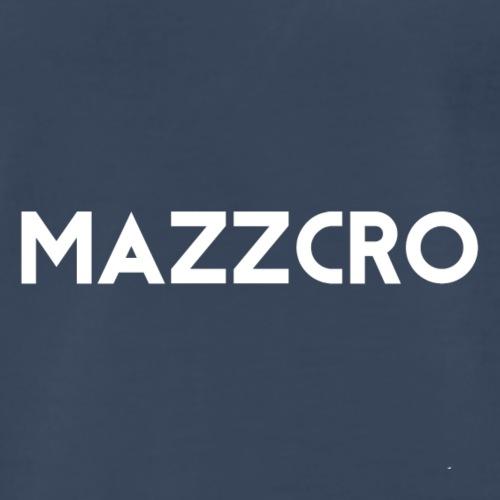 Simple MazzCro - Men's Premium T-Shirt