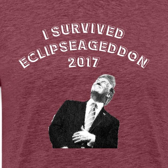 Eclipseageddon 2017