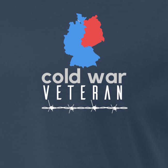 Cold War Veteran