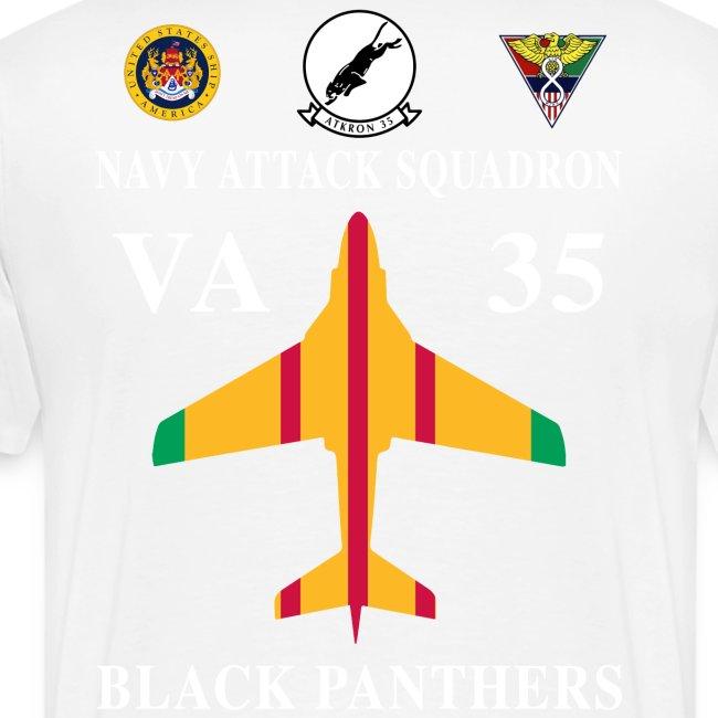 VA 35 CREST