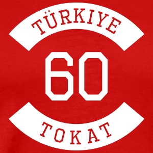 turkiye 60 - Men's Premium T-Shirt