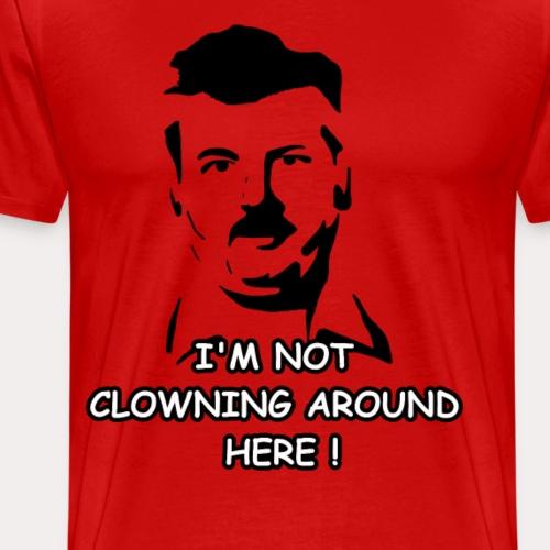 GACY - Men's Premium T-Shirt