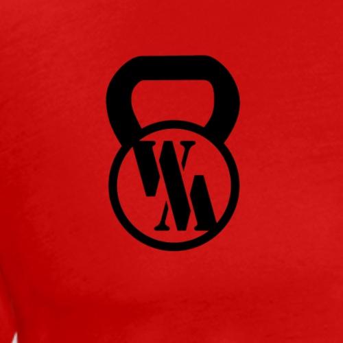 WarGod Muscle - Men's Premium T-Shirt