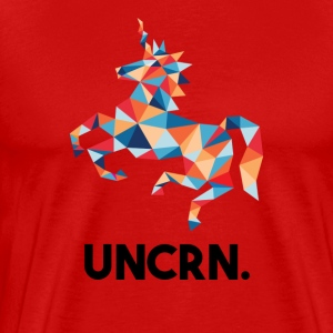 UNCRN - Men's Premium T-Shirt