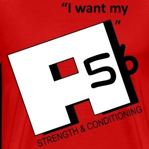 I want my A56 - Men's Premium T-Shirt