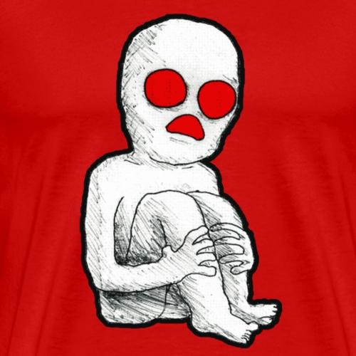 Grow Up - Men's Premium T-Shirt
