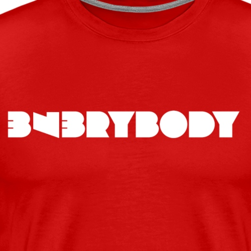 Logic ''Everybody'' - Men's Premium T-Shirt