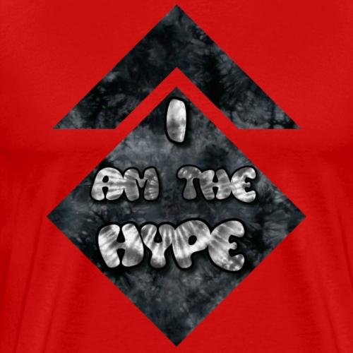 I AM THE HYPE - Men's Premium T-Shirt