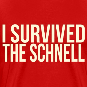 Survivor - Men's Premium T-Shirt