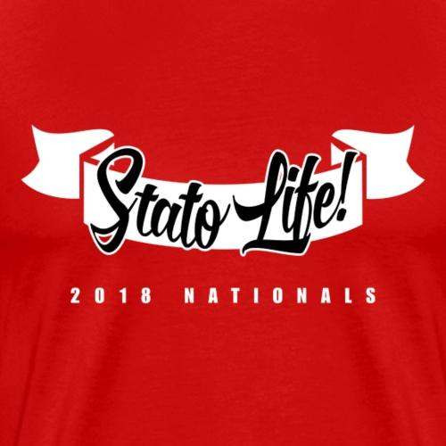 Stato Life! - Men's Premium T-Shirt