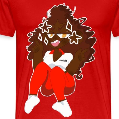 I A I N ' T S H I T - Men's Premium T-Shirt