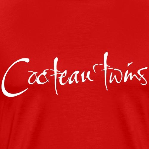 Cocteau Twins - Men's Premium T-Shirt