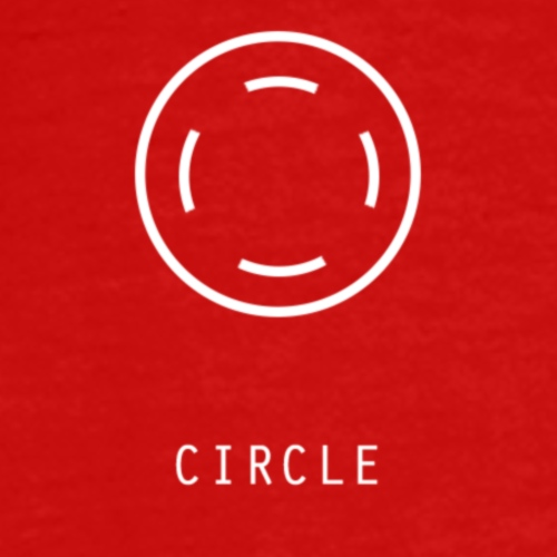 Circle - Men's Premium T-Shirt
