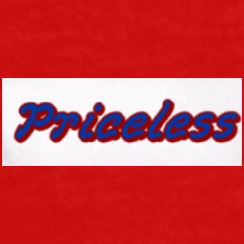 Priceless logo 2 - Men's Premium T-Shirt