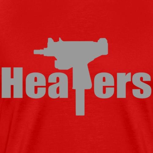 heaters - Men's Premium T-Shirt