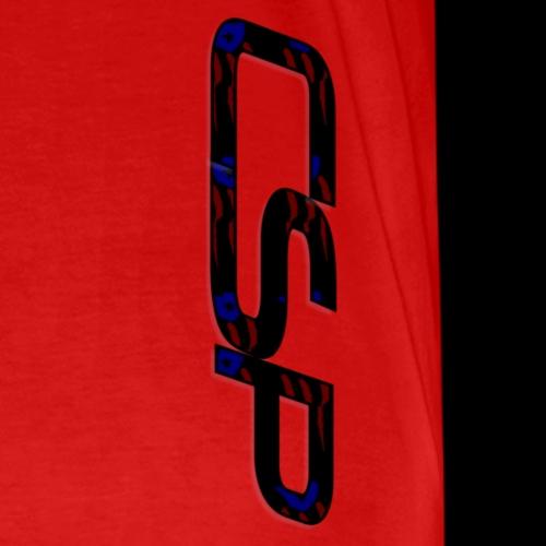 CSPbyCornierSports7 - Men's Premium T-Shirt