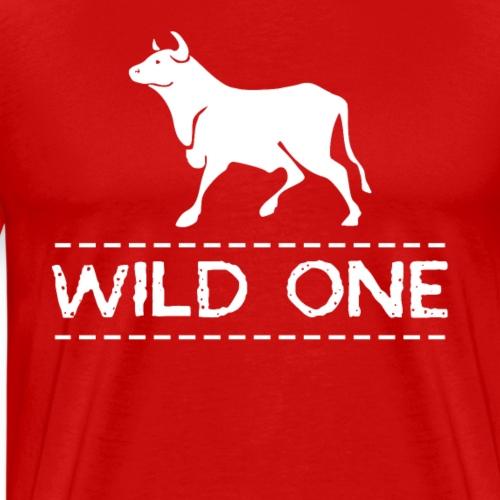 Wild One - Men's Premium T-Shirt