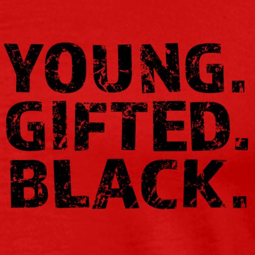 YGB - Men's Premium T-Shirt