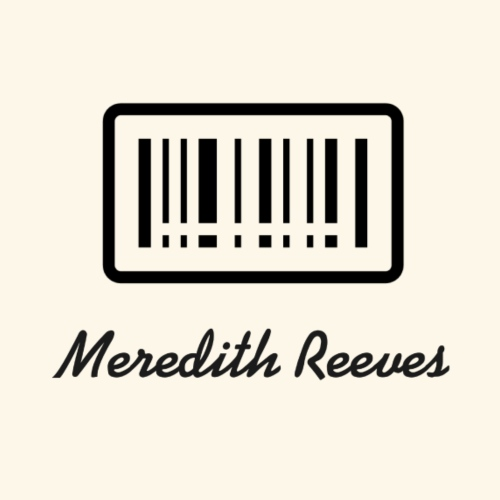 Barcode Collection by Meredith Reeves