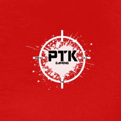 PTK White - Men's Premium T-Shirt