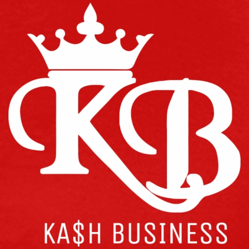 KASHBUSINESS LOGO - Men's Premium T-Shirt