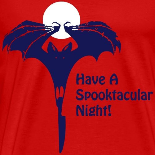 Have A Spooktacular Night - Men's Premium T-Shirt