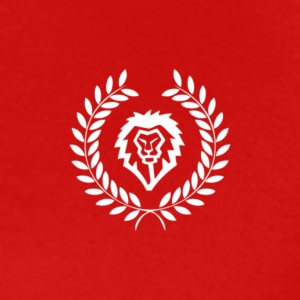 Obey Iconic Signature Lion - Men's Premium T-Shirt