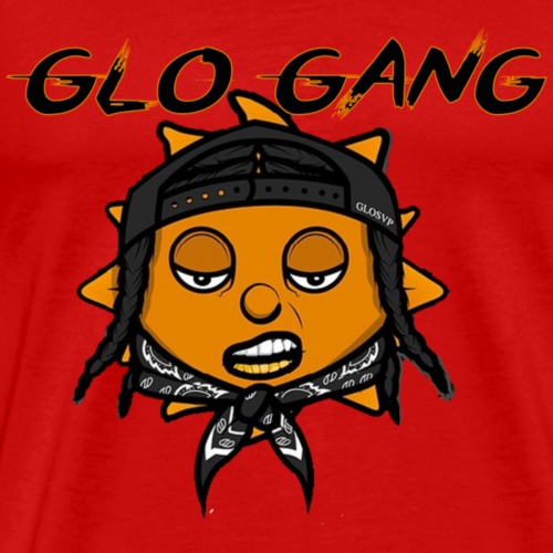 glo boy - Men's Premium T-Shirt