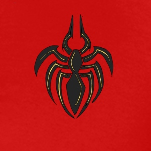 Spider life's official symbol - Men's Premium T-Shirt