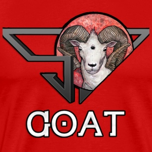 GoatAvi - Men's Premium T-Shirt