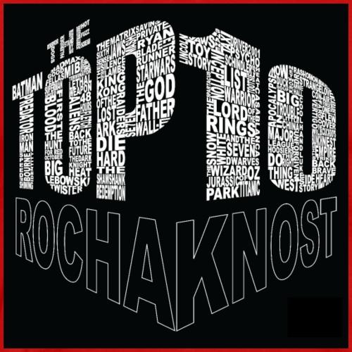 Top 10 Original Logo - Men's Premium T-Shirt