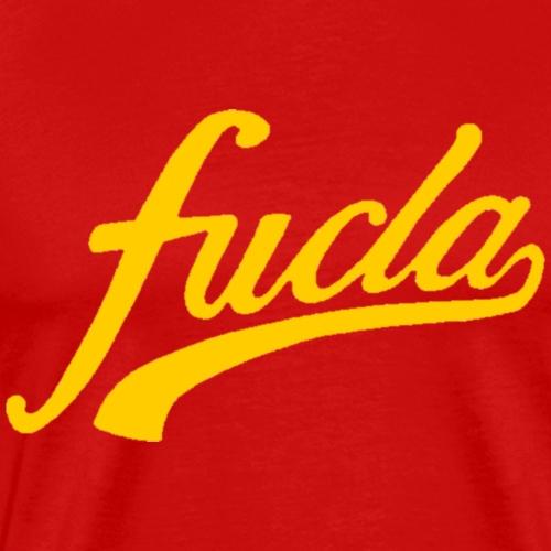 FUCLA Shirt - Men's Premium T-Shirt