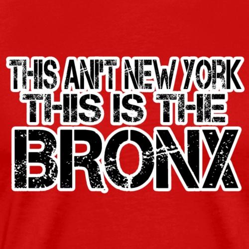 BRONX2 - Men's Premium T-Shirt