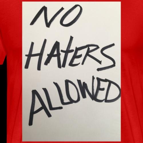 SayIt-Tee - Men's Premium T-Shirt