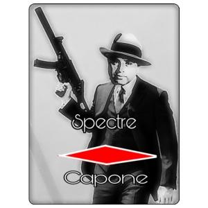 Specter Capone - Men's Premium T-Shirt