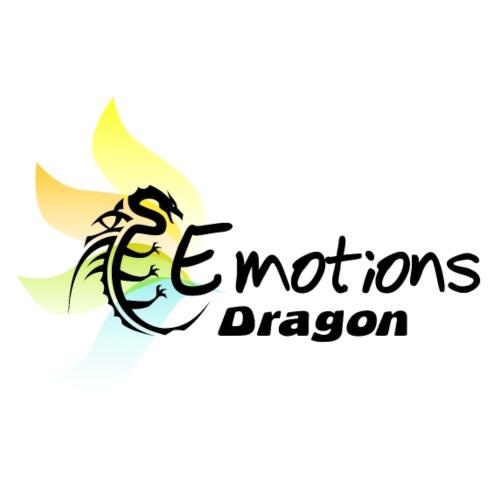 Emotions Dragon   ايموشنز دراجون - Men's Premium T-Shirt