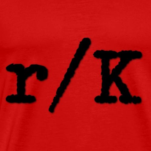 r/K - Men's Premium T-Shirt