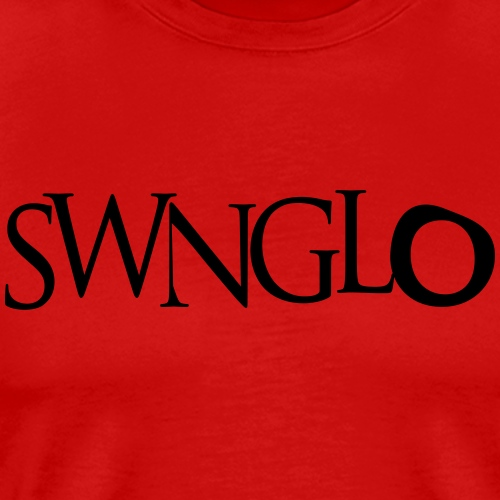 swnglo - Men's Premium T-Shirt