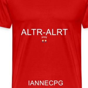 Altr-Alrt - Men's Premium T-Shirt