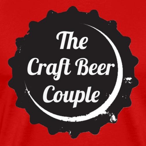 CBC Cap - Men's Premium T-Shirt