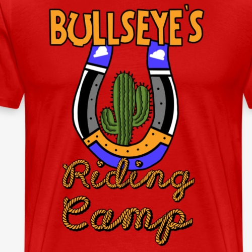 Bullseye's Riding Camp