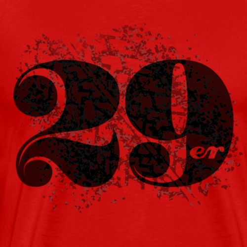 29er - Men's Premium T-Shirt