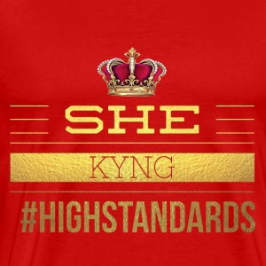 SHE KYNG - Men's Premium T-Shirt